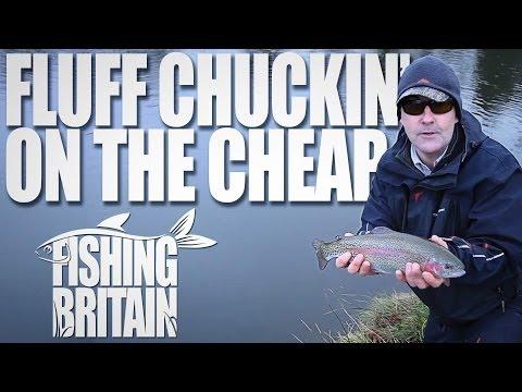 Fishing Britain – Fly Fishing and Pole fishing