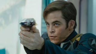 Star Trek Beyond  Trailer 2016  Paramount Pictures India
