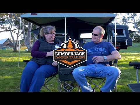 Allendale Lifestyle – Lumberjack Camper Trailers
