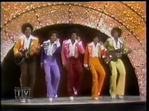 Dancing Machine - The Jackson Five