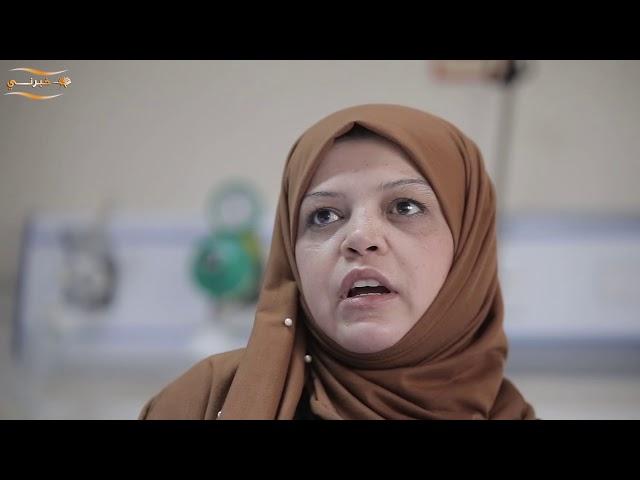 سيدة غزية تنجب في الأردن 3 توائم بعدما كان حملها مستحيلا