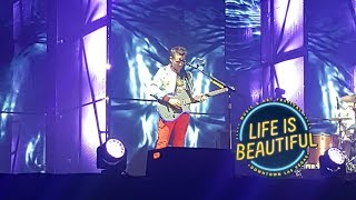 MUSE Full Live Performance | Life Is Beautiful 2017