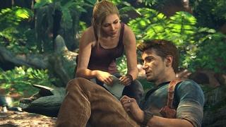 Uncharted 4 - Phần 9: Hai vợ chồng không chịu chịch nhau