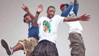 Lil Scrappy (Feat. Travis Porter & Soulja Boy) - She Bad (Remix)