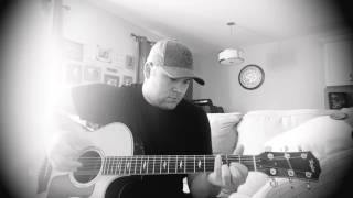 Between The Devil and Me - Bobby LeDrew  (Alan Jackson cover)