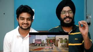 Pehli Baar REACTION | Dhadak | Ishaan & Janhvi | Ajay Gogavale | Ajay Atul | Amitabh Bhattacharya