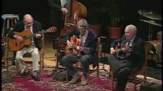 "Trio plays ""Bernie"
