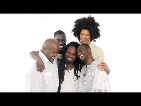 """""""My Brother"""" Official Music Video by Nhojj"""