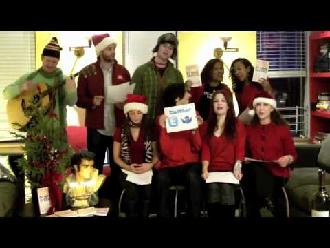 Ariel Publicity – Holiday Video Card
