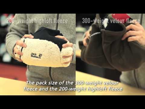 NANUK Fleece (English) | Jack Wolfskin