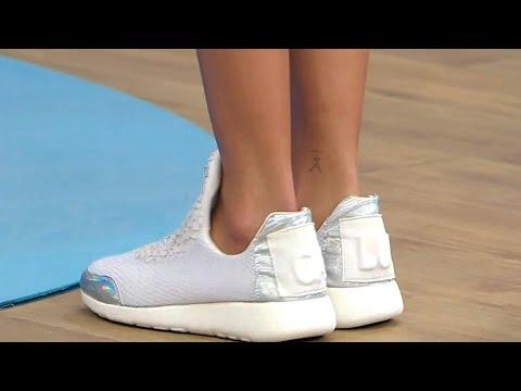 Ana Sofía Bustin es la ganadora de Shoe Talent VI