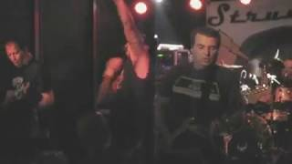 Strung Out - Somnombulance @ The Alley Sparks,NV Aug. 18th 2012