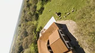 Worst fpv freestyle in the world