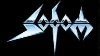 Sodom - Through Toxic Veins video