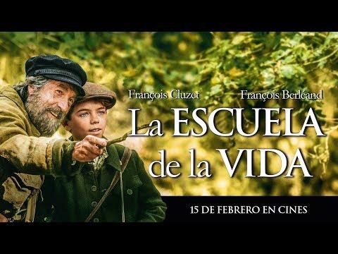 Cinema Boliche: La escuela de la vida