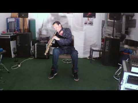 ZOOM Smooth ibi Saxophone Training 30072018 4