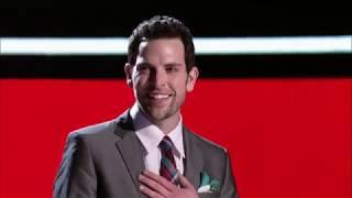 The Voice: Neon Dreams Cast - Chris Mann