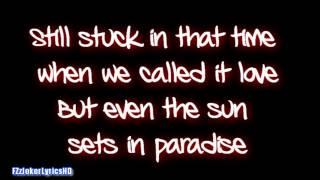 Maroon 5   Payphone Ft. Wiz Khalifa (Lyrics On Screen) [HDHQ]