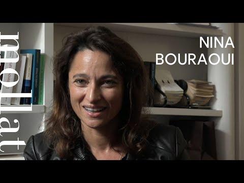 Nina Bouraoui - Beaux rivages