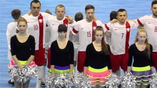 Krosno: Polska - Włochy (hymn)