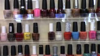 Sammy's Nails Commercial