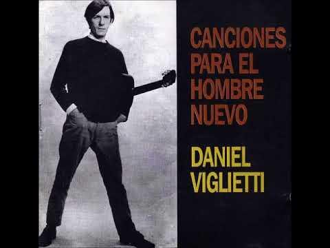 [Album] Daniel Viglietti - Canciones Para El Hombre Nuevo (1967)