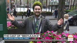 beetlejuice musical bootleg - Kênh video giải trí dành cho