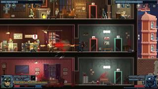 """Insize и Cemka в """"Door Kickers: Action Squad""""●(Пиксельный Списназ)"""