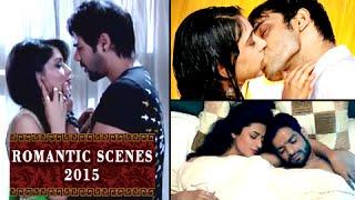 Most ROMANTIC Scenes: Manik Nandini, Abhi Pragya & Raman Ishita   2015