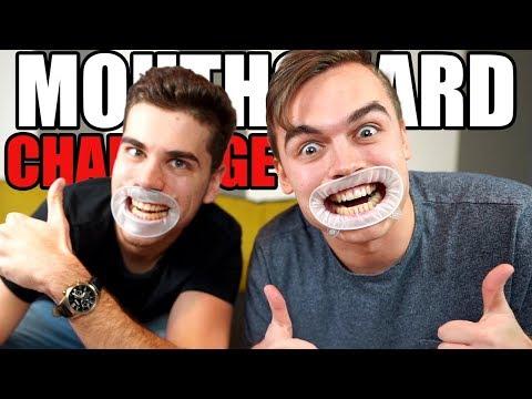 MouthGuard Challenge w/GoGo