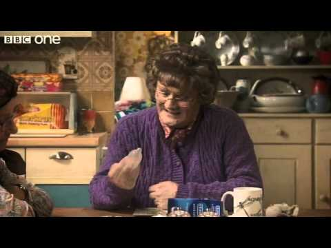 Mrs. Brown and the Condom (adult)
