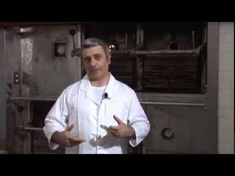 Progetto: Pane Nostro - gemellaggio forni lucani/gerusalemme