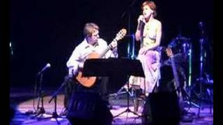 Cris Delanno & Andy Summers Every Breath You Take