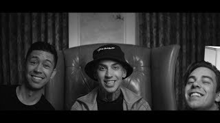 Blackbear & TMG   Short Kings Anthem (OFFICIAL VIDEO)