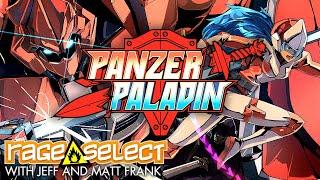 Panzer Paladin (The Dojo) Let's Play