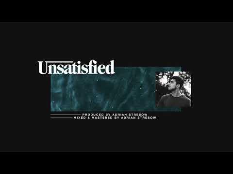 Adrian Stresow - Unsatisfied (Audio)