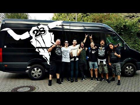 """AGAINST @ Wacken Open Air 2017   """"Llevando la Contra en Europa"""""""