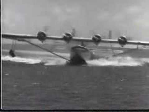 China Clipper Air Service Mp3