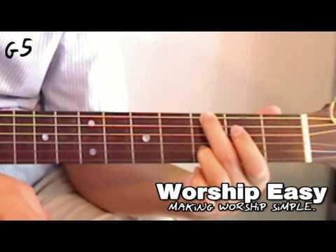 The G5 Chord (Guitar)