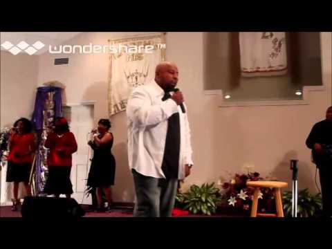 "Simuel Hudson Jr. & ""Worship Unlimited"" 2012 Live Concert"