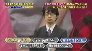 仲村トオル領帶|石原さとみPart4/6
