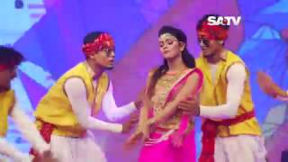 SA TV Dance Time Performance By Tonny