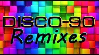 Disco   90 8 (New & Remix Vers.)