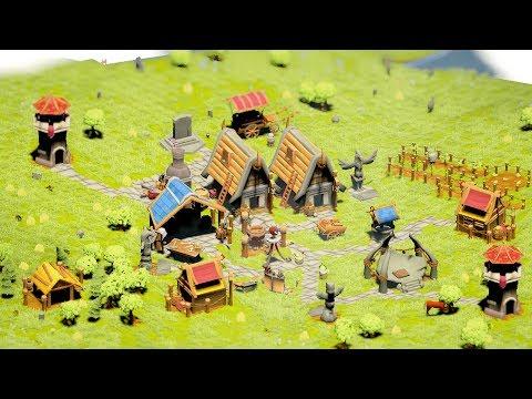 Eggoria | Ep. 1 | New City Building & Survival Managment Game | Eggoria Gameplay