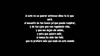 Franco De Vita  Tu De Que Vas Lyrics