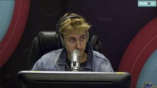 Новости спорта на Москва FM (часть 4)