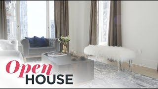A Home That Feels Like A Luxury Hotel | Open House TV