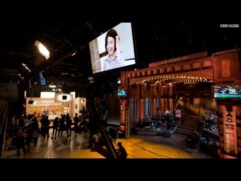 A new era for 'SNL'