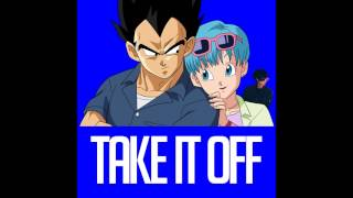 Ben Bizzy ~ Take it off