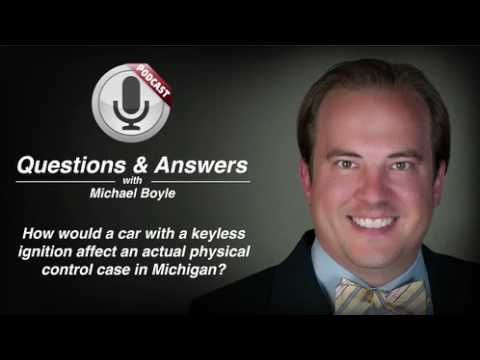 video thumbnail Keyless Ignition Impact on APC Case in Michigan